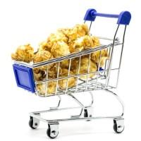 Os Supermercados querem que você gaste mais