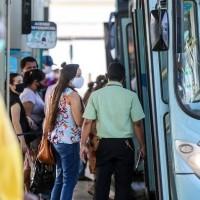 Cuidado na hora de tomar ônibus ou metrô